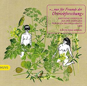 CD ….nur für Freunde der Urtriebsforschung
