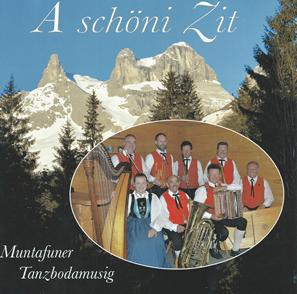 """CD """"A schöni Zit"""""""