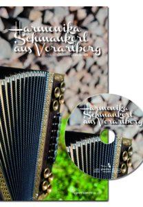 Harmonika-Schmankerl aus Vorarlberg