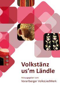 """Notenbuch """"Volkstänz us'm Ländle"""""""